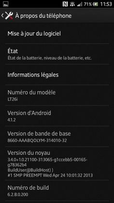 Sony Xperia S Android Jelly Bean Update Now Officially Available - http://www.techvour.com/android/sony-xperia-s-android-jelly-bean-update-now-officially-available/