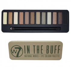 In The Buff Eyeshadow Palette Eyeshadow Palette, Make Up, Beauty, Jewelry, Summer, Hair, Fashion Make Up, Lips, Eyes