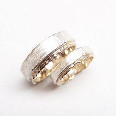 Zlate Snubni Prsteny S Diamantem Moderni Snubni Prsteny V Roce