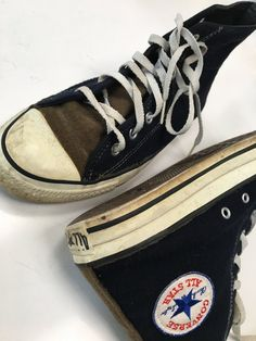 CoNveRse ALL sTaR Chuck Taylor TwO ToNe USA by mightyMODERN