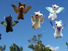 The PacaBuddies are FLYING out of here**!   Order yours NOW for Fall visitors!  See www.ChoiceAlpacaFootwear.com   for more information.  ** Though the PacaBuddies are going fast, they don't have actual wings on them.