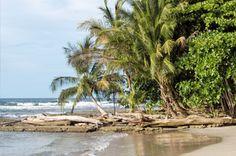 Playa Chiquita, Puerto Viejo, Costa Rica