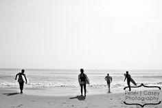 Surf: Logstradamus, Virginia Beach, VA.
