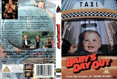"""Baby Bink's """"Day Out"""""""