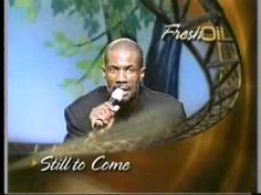 Bishop Noel Jones - Get Up It's Over (1)