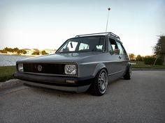 VW MK 1 | 4253176730_65f53ed293_o