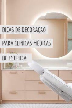 clinica médica de estética Facial Room, Clinic Interior Design, Esthetician Room, Dental Office Design, Spa Design, Beauty Spa, Life, Esthetics Room, Spa Decorations