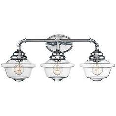 Contemporary Bathroom Lighting | Lamps Plus
