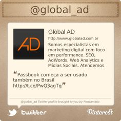 Siga @Global_AD