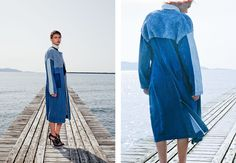 デザイナー、黒河内真衣子の手がけるファッションブランド。