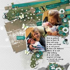 Designs by Laura Burger -  Bible Verse Set 3 w And the Story Begins Kit by Laura Burger https://www.forever.com/products/bible-verses-set-5 https://www.forever.com/digital_art_library?_=j7wb0xw1&facet_ids%5B%5D=154&term