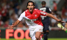 For these reasons, star Colombian Radamel Falcao refused to join Barca James Rodriguez, Chelsea, Premier League, Real Madrid, Milan, As Monaco, Football Pictures, Football Soccer, Neymar