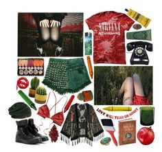 """nothing in the cage of my ribcage, emptiness is safe, keep it that way"" by inconvenient ❤ liked on Polyvore featuring Patagonia, PLANT, Kite and Butterfly, Sisley Paris, Urbanears, Diptyque, Converse, OKA and Aesop"