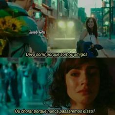 Simplesmente acontece Tv Quotes, Music Quotes, Stupid Love, About Time Movie, Sad Girl, Series Movies, Movie Tv, Tv Shows, Drama
