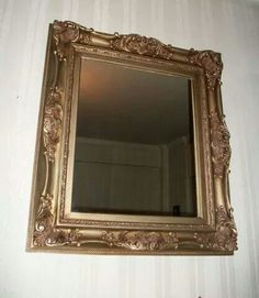 DecoVintage Muebles *.* French mirrors