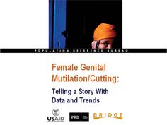 FGM/C in data and trends