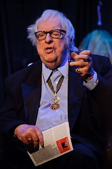 Ray Douglas Bradbury (August 22, 1920 — June 5, 2012)[3] was an American fantasy, horror, science fiction, and mystery writer. Best known for his dystopian novel Fahrenheit 451 (1953) and for the science fiction stories gathered together as The Martian Chronicles (1950) and The Illustrated Man (1951), Bradbury was one of the most celebrated among 20th century American writers of speculative fiction. Many of Bradbury's works have been adapted into television shows or films.