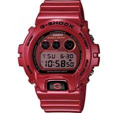 #G-SHOCK #RED/RED #WATCH #bodykraze