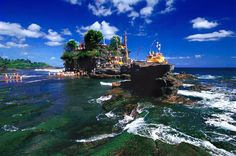 Want to Go: Bali, Indonesia
