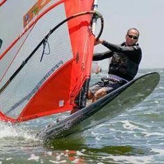 Marcos Ruesch #windsurf #formulaexperience #raceboard