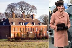 Society Staffing Blog - Kate and William's Paparazzi-Proof Country Estate