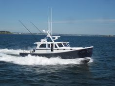 downeast boats | Downeast boats..... - Page 18