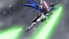 Macross Anime, Mecha Anime, Gundam 00, Gundam Wing, Destiny Gif, Mythological Monsters, Mecha Suit, Gundam Wallpapers, Gundam Seed
