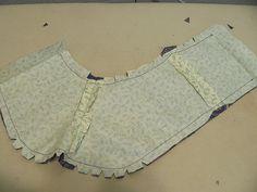 pattern for short spat