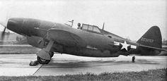 XP-47H
