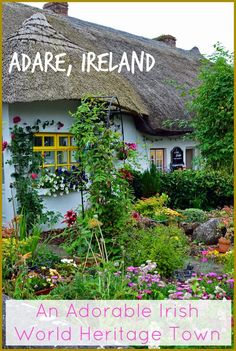 galway ireland quotes Culture Travel – Galway ireland quotes – Famous Last Words Adare Ireland, Galway Ireland, Kenmare Ireland, Ireland Pubs, Ireland Vacation, Ireland Travel, County Cork Ireland, Ireland Landscape, Irish Cottage
