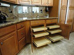 76 best pull out shelves kitchen cabinets images kitchen cupboards rh pinterest com