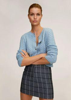 Skirts for Woman 2020 Linen Skirt, Denim Skirt, Flare, Manga, New Model, Short Skirts, Latest Trends, Jackets For Women, Polo Ralph Lauren