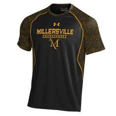 Cincinnati Bearcats Under Armour Apex Print T-Shirt - Black 898423ee1