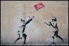 Spellbinding Street Art: Graffiti in Cities Around the Globe