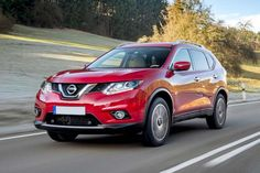 Nissan X-Trail is a Dashing item in SUVs  It has great built quality along with outstanding features   Nissan X-Trail is an impressive SUV with all utilities Nissan is a competent name in automobile industry. Its products are being used in all over the world with great confidence. Nissan has some good names under its badge, especially in SUVs class. Nissan X-Trail is one of them.  Go to detail: http://www.garage777.co.uk/blog/nissan-x-trail-dashing-item-suvs/