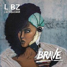 NOW PLAYING | Lady Bazaar @ladybazaarmusic | 'Got Something' | Brave | #RnB #Soul | one.ubuntu.fm/2S2OV5d | #UbuntuFM #HipHop #Radio |