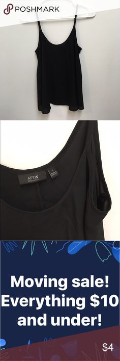 Apt. 9 Cami Small Good condition Apt. 9 Tops Camisoles