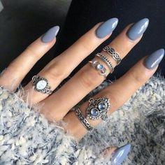 Uñas y colores