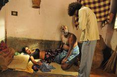 বউ কে দিয়ে দেহ ব্যবসা l BANGLA CRIME FADH