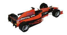 F1 Paper Model - Arrows A21 Ver.2 Paper Car Free Template Download - http://www.papercraftsquare.com/f1-paper-model-arrows-a21-ver-2-paper-car-free-template-download.html#ArrowsA21, #Car, #F1PaperModel, #PaperCar