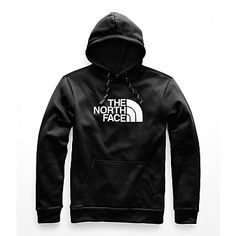 North Face Men/'s Surgent Pullover Half Dome Hoodie 2.0 NWT New Winter 2018