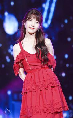 IU Korean Ootd, Cute Korean, Korean Outfits, Korean Celebrities, Celebs, My Wife Is, Successful Women, Korean Singer, Kpop Girls