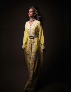 Sherazade couture