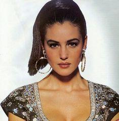 Beautiful Monica Bellucci