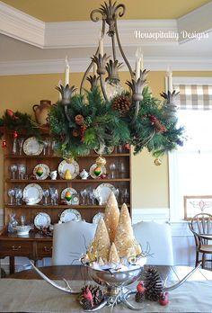 Dining Room-Christmas 2014-Housepitality Designs