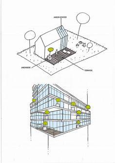 Gallery of 151 dwellings in ZAC du Pré Gauchet / a/LTA  - 27
