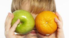 Seu filho não precisa gostar de todos os alimentos. Se ele não come uma verdura, por exemplo, você pode substituí-la por outra que tenha os mesmos nutrientes. Saiba como fazer as trocas em casa e veja em qual receita o ingrediente substituto pode entrar.