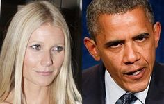 Hollywood's Gwyneth Paltrow Calls for Obama Dictatorship: 'Give This Man All the Power That He Needs' Talk about a jewel of colossal stupidity...