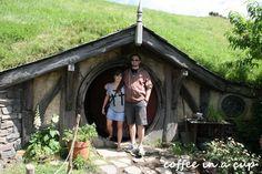 the hobbiton movie set Hobbit Land, The Hobbit, Hobbit Door, I Love The Lord, New Zealand, Behind The Scenes, Gazebo, Outdoor Structures, Tours