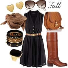 Fall, created by skoppy19 on Polyvore